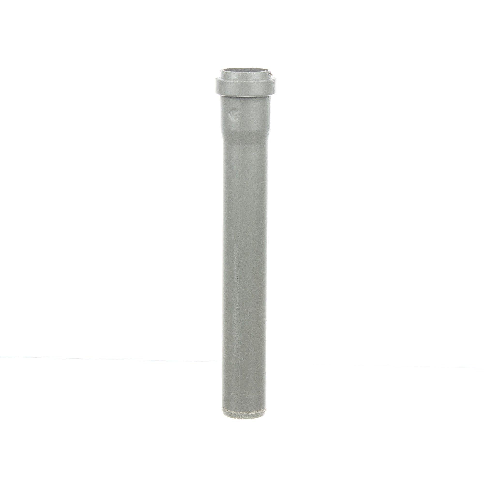 Tub PP D32 x 1.8 mm cu 1 mufa L250