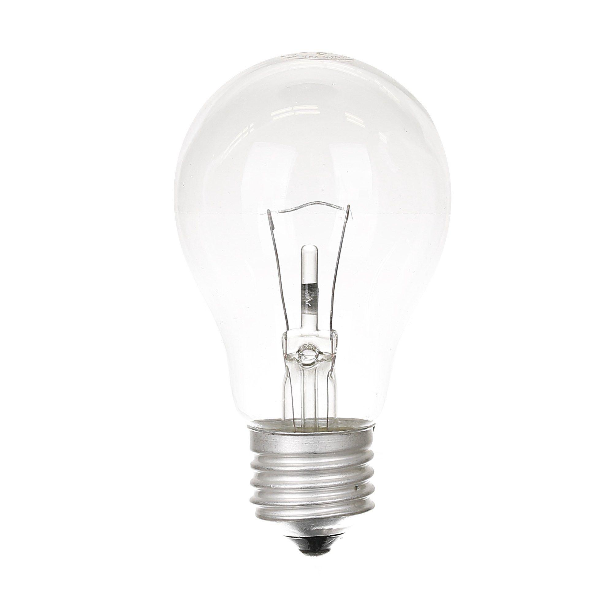 """Bec incandescent E27 60 w 24 v, lumina calda 1050 lm, """"Total Green"""""""