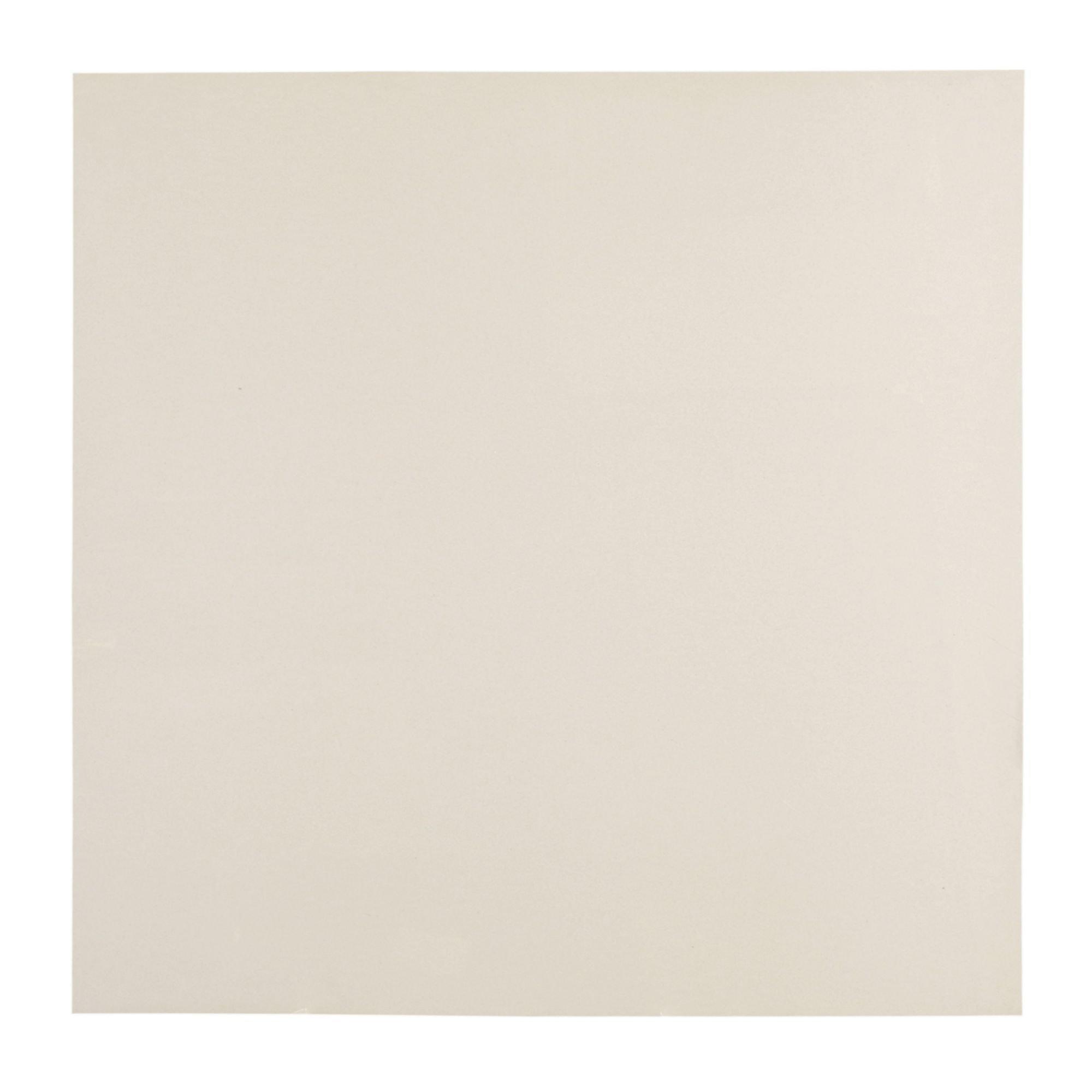 Gresie Interior 60 X 60 Cm Plain Ivory Rectificata