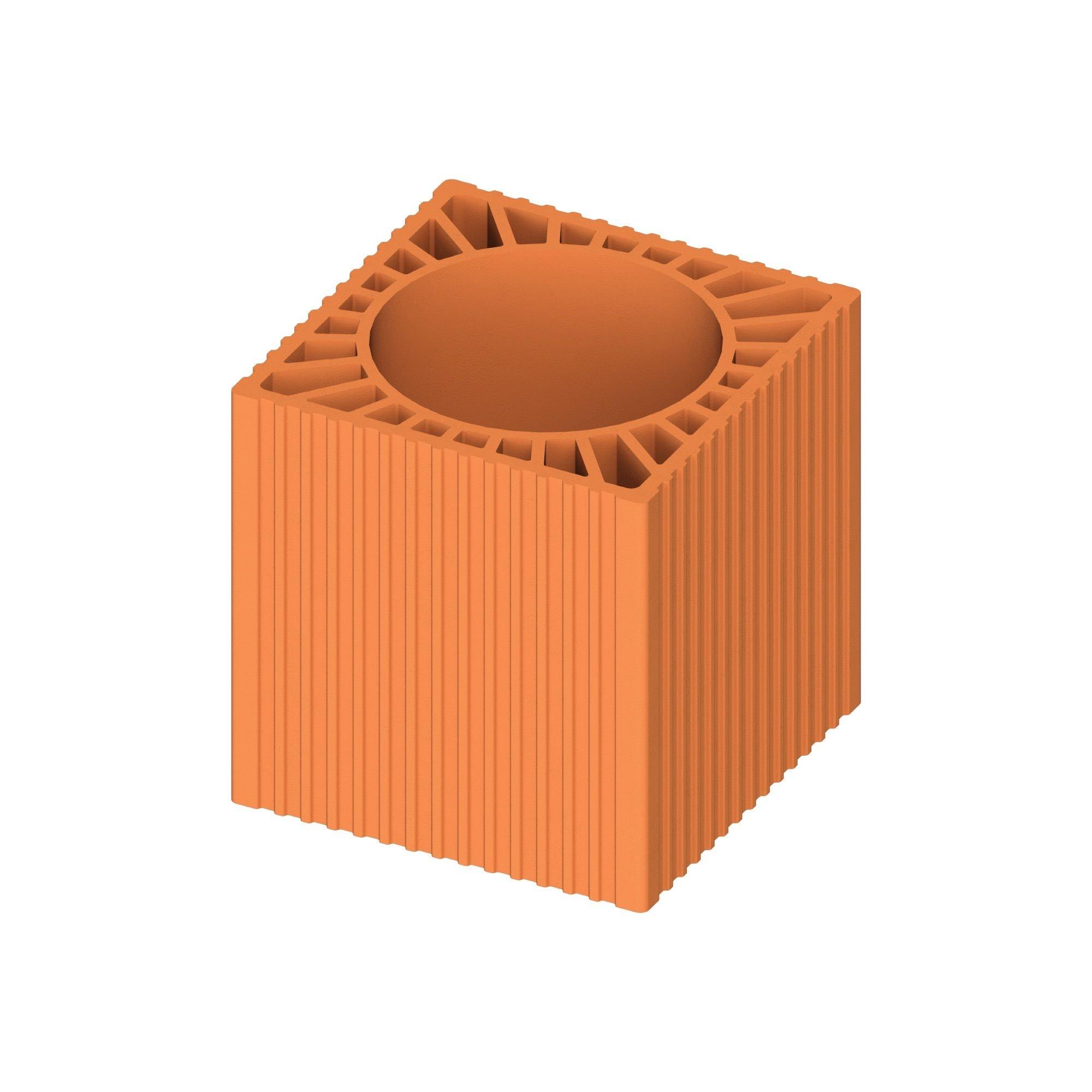 Cos ventilatie BKS D210 mm 275 x 275 x 290 mm
