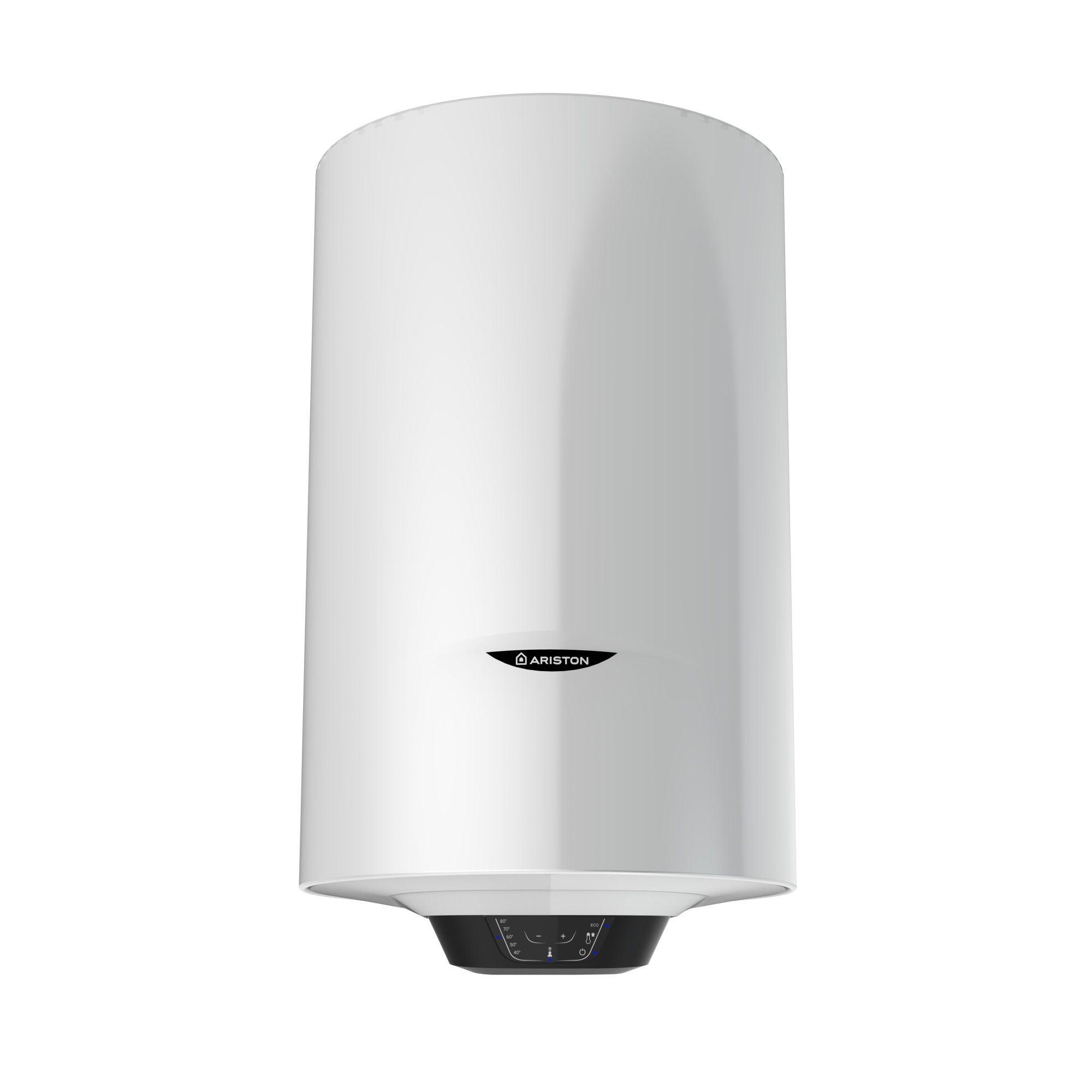 Boiler Electric 80 L Pro Eco Evo1 1800 W