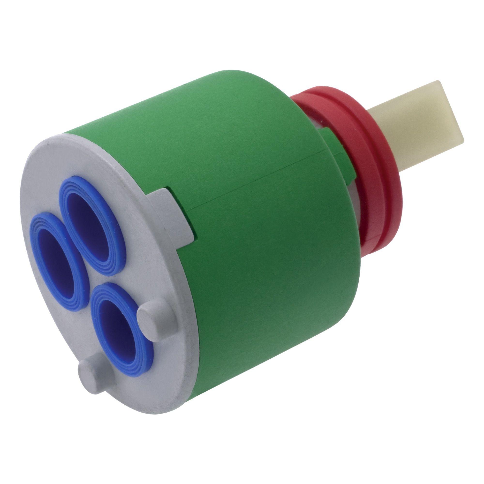 Cartus ceramic D40 mm