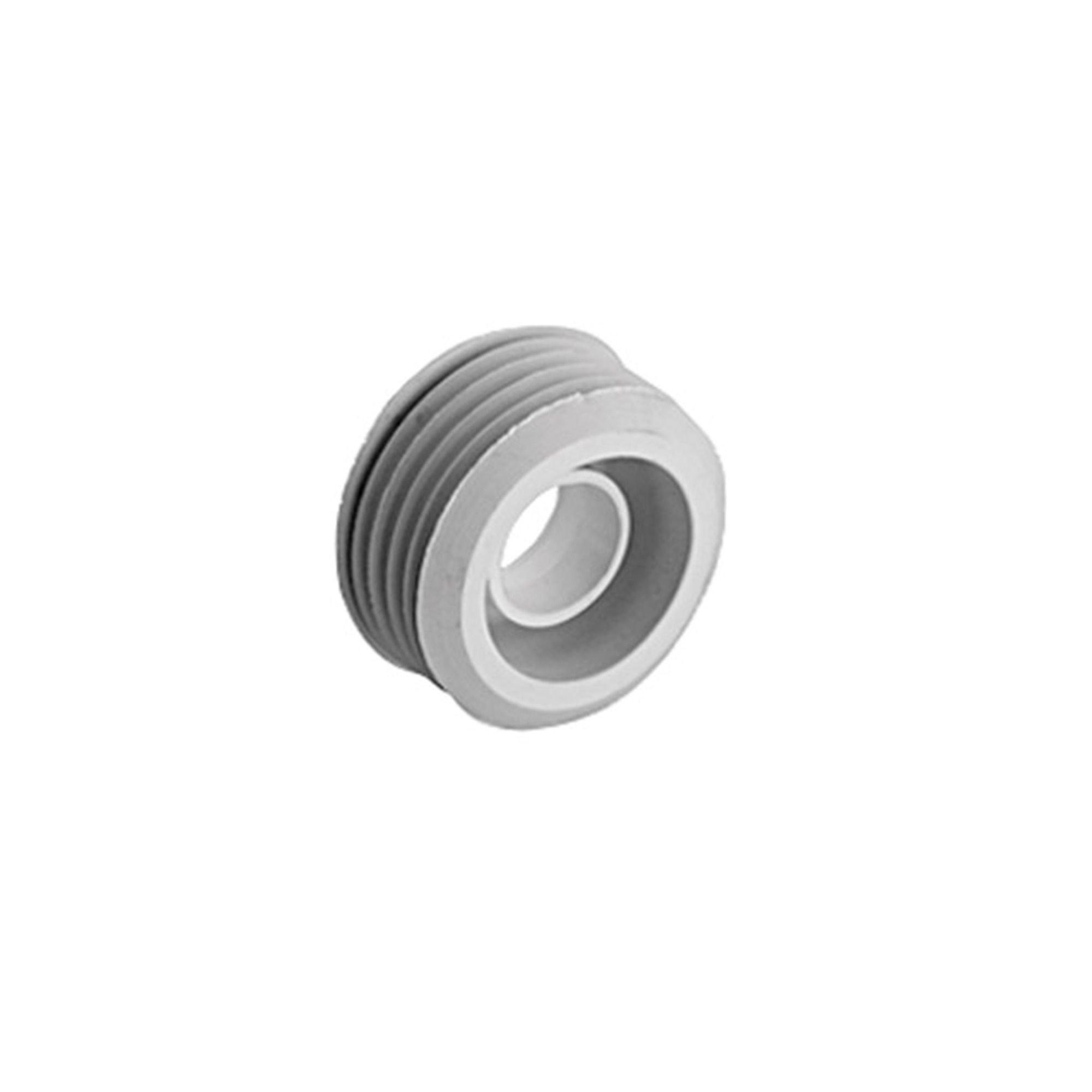 Garnitura conectare vas WC exterior D54 mm
