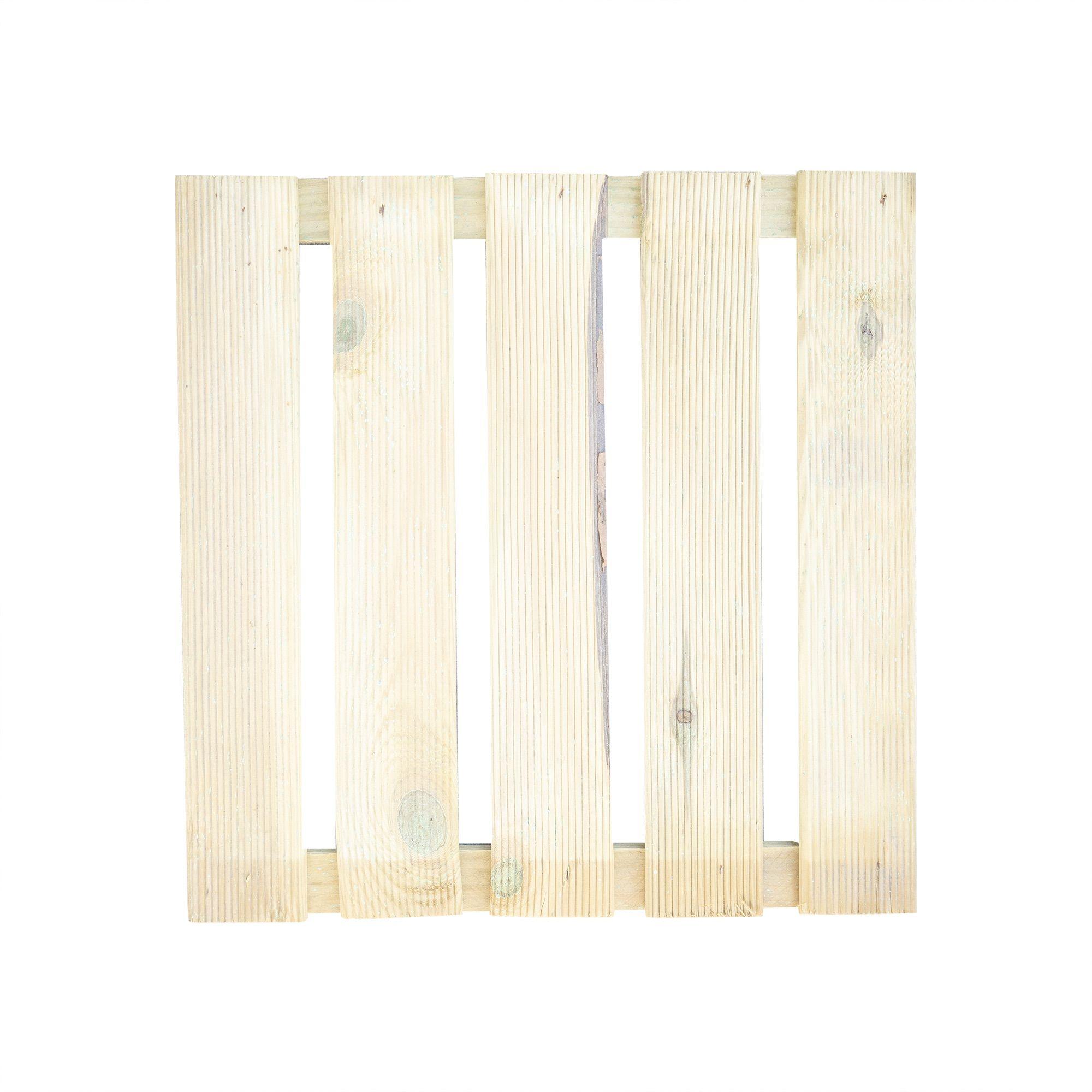 Dala pin Sara 40 x 40 x 2.4 cm
