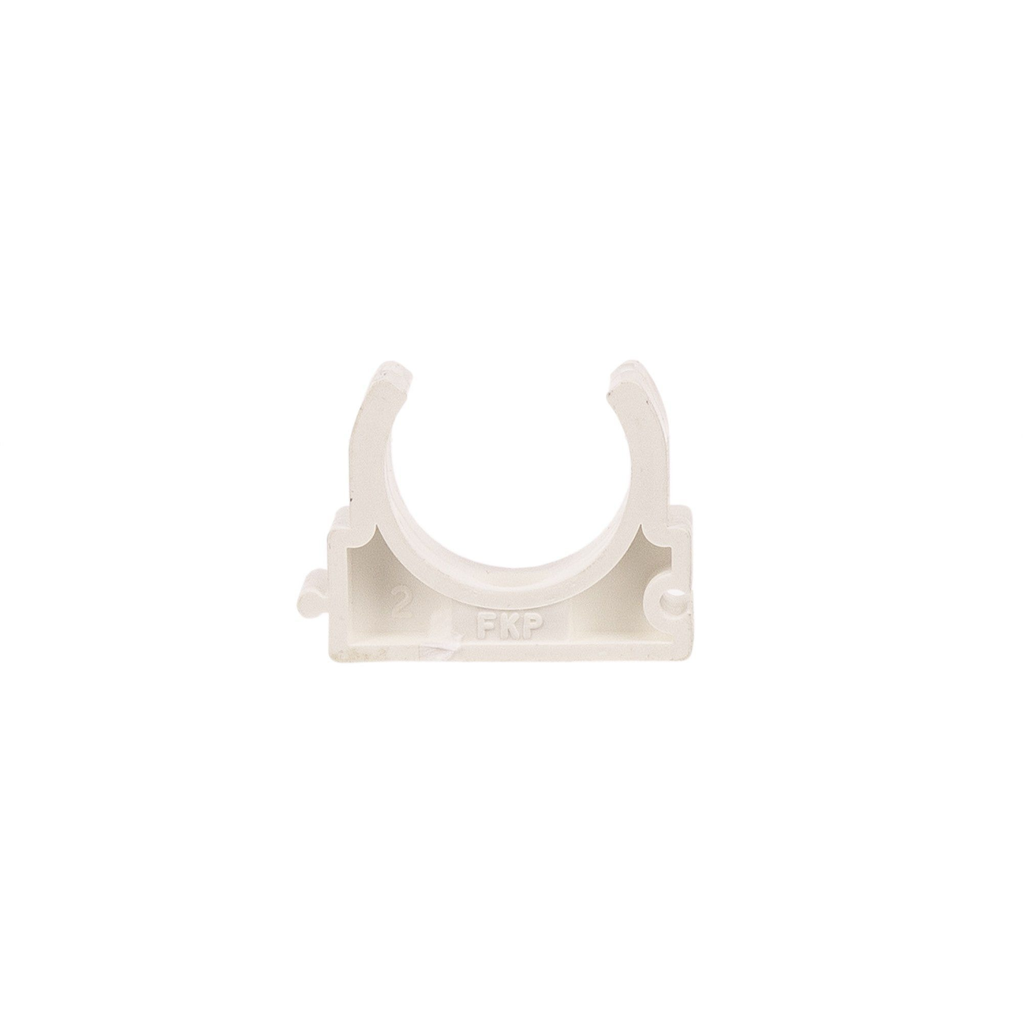 Clema simpla PPR 20 mm