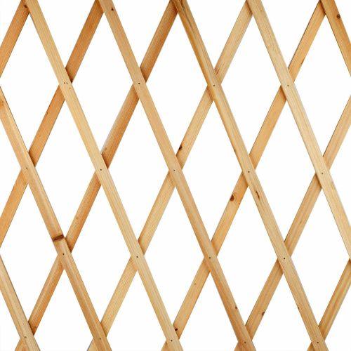 Spalier lemn 1 x 2 m