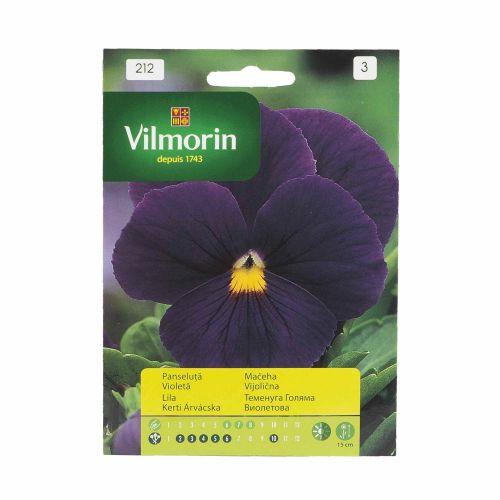 Seminte panseluta violet 0.5g