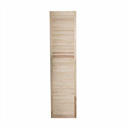 Usa lamelara pin 2422 x 594 mm