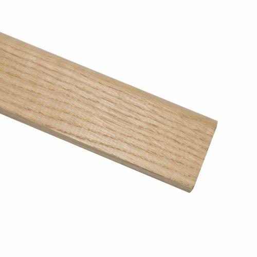 Plinta stejar 2000 x 60 x 15 mm