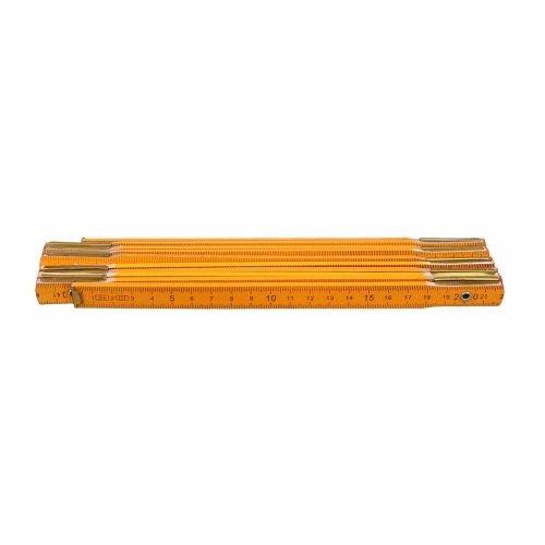 Metru tamplar lemn 2 m Toya