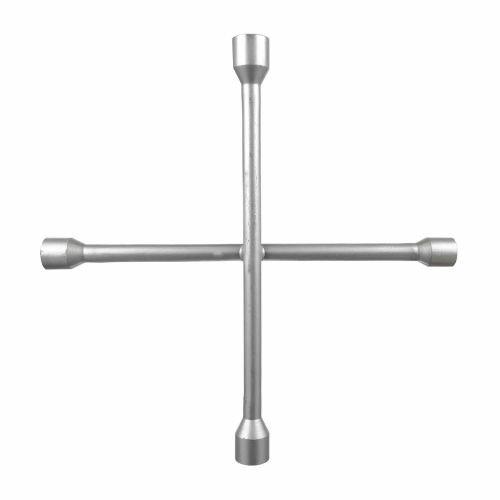 Cheie cruce pentru roti 17 - 19 - 22 mm - 13/16