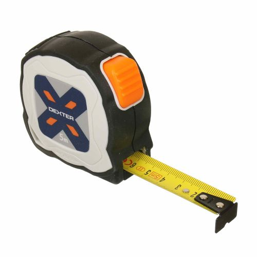 Ruleta 5 x 19 mm autoblocare antisoc Dexter