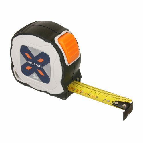 Ruleta 8 x 25 mm autoblocare antisoc Dexter