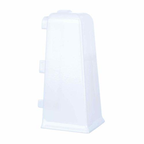 Colt exterior PVC 70.01 alb lucios