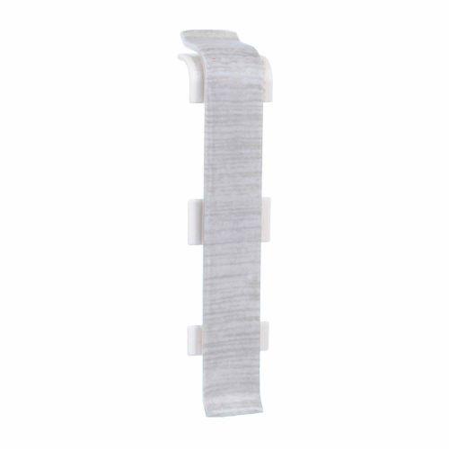 Legaturi PVC 70.41 aluminiu deschis