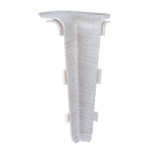 Colt interior PVC 70.41 aluminiu deschis