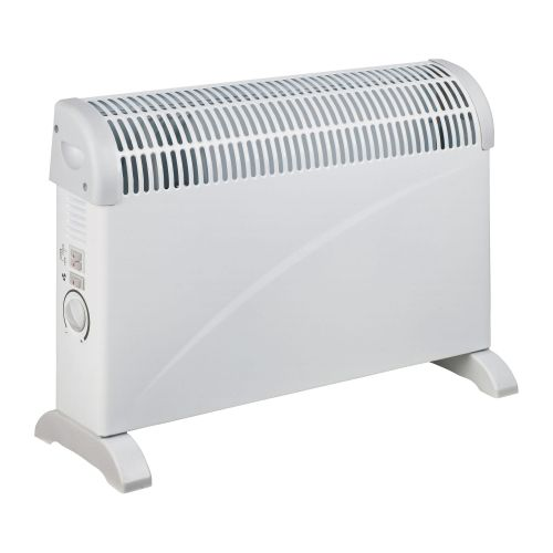 Convector turbo 2000 W alb Equation
