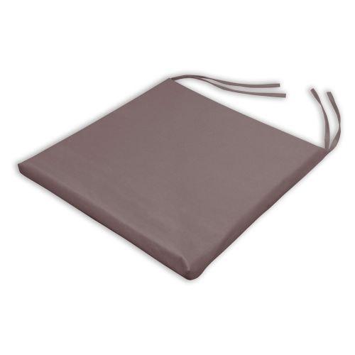 "Perna scaun maro, 38 x 38 x 2.5 cm, ""Basica"" Inspire"