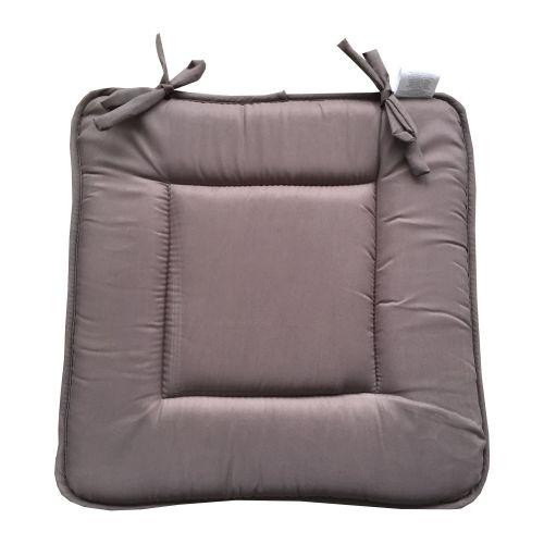 Perna scaun maro, 40 x 40 cm