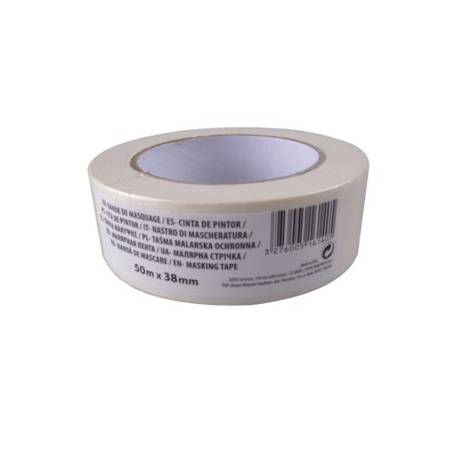 Banda mascare 50 m x 38 mm