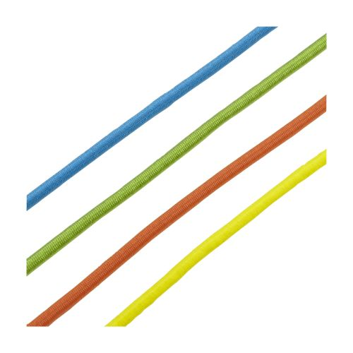 Mini corzi elastice Standers 4 mm x 25 cm 1.75 kg