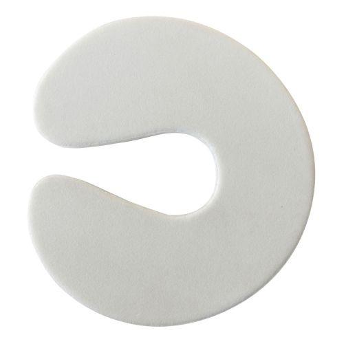 Clema pentru usa alb Standers