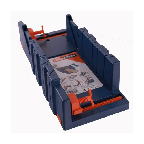 Ghid taiere cu cleme 300 mm Dexter