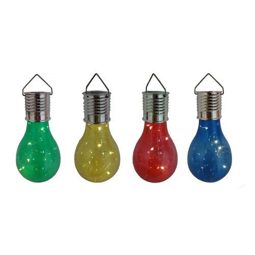 """Decoratiune solara, bec LED, IP44, """"Ezine"""""""
