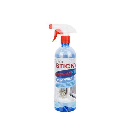 Solutie anti-mucegai forte Sticky 0.7 l