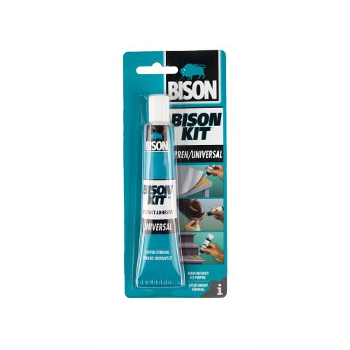Adeziv contact Bison kit 50 g blister