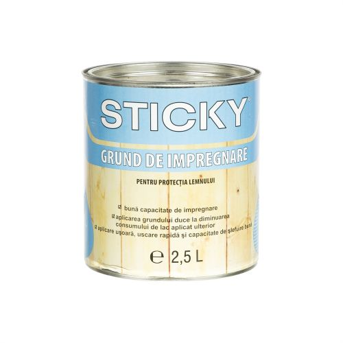Grund alchidic Sticky 2.5 l