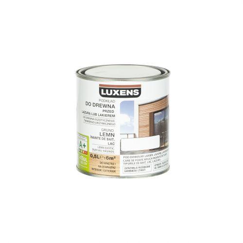 Grund lemn Luxens 0.5 l