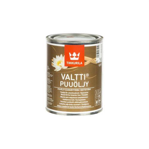 Ulei pentru lemn Valtti wood  0.9 l