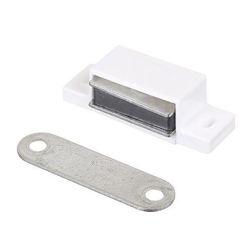 Magneti pentru dulap albi 5 kg set 10 buc