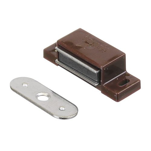 Magneti pentru dulap maro 4 kg set 10 buc