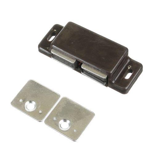 Magneti pentru dulap maro 2x3 kg set 2 buc