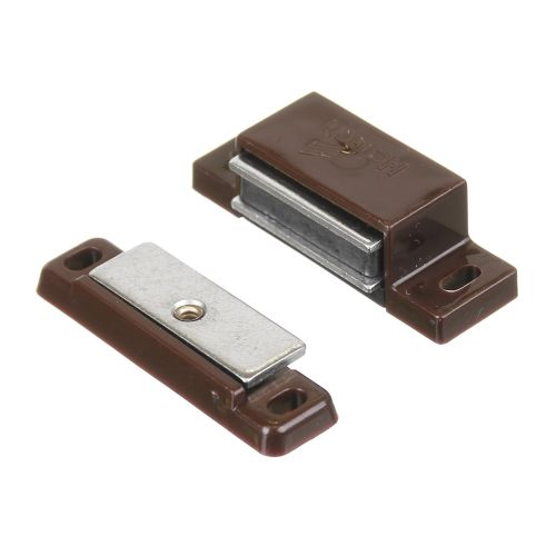 Magneti suport plastic maro 4 kg set 4 buc