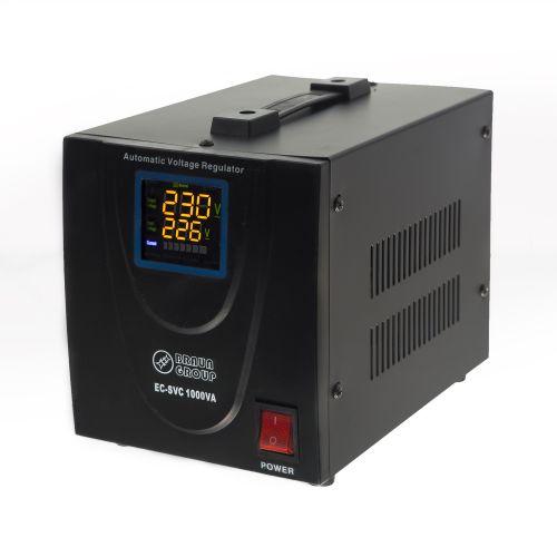 Stabilizator servomotor SVC 1000 VA/500 W Braun