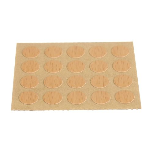 Capace adeziv mascare ø12 fag 40 buc