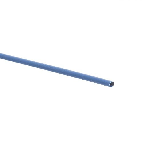 Tub termocontractabil 4.8 - 2.4 mm albastru