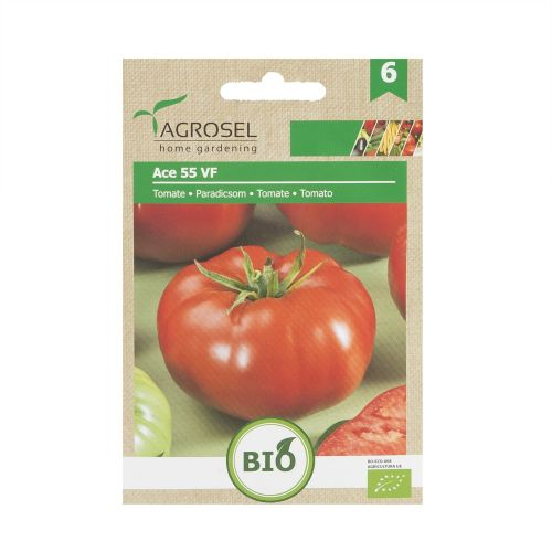 Seminte tomate Ace 55 eco