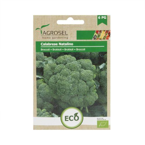 Seminte broccoli Calabrese Natalino eco