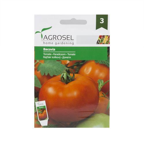 Seminte tomate Bacovia