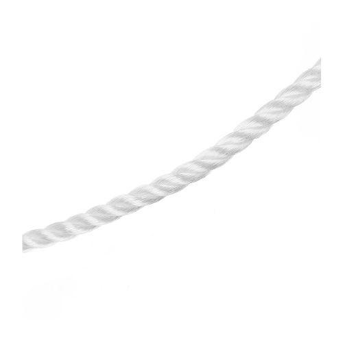 Coarda PP rasucita 6 mm 100 m 600 kg m liniar