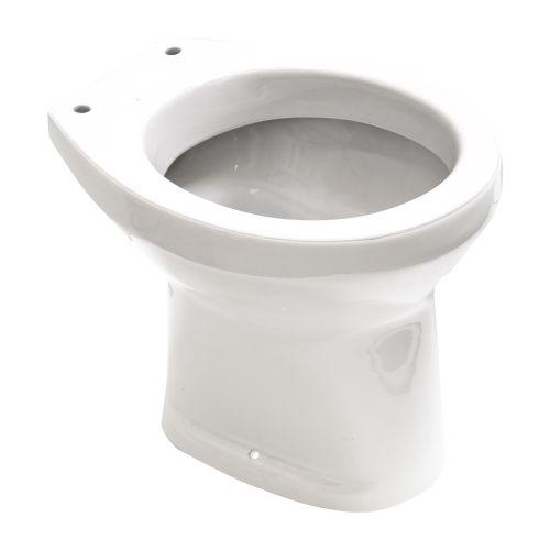 Vas wc stativ curte cu evacuare verticala