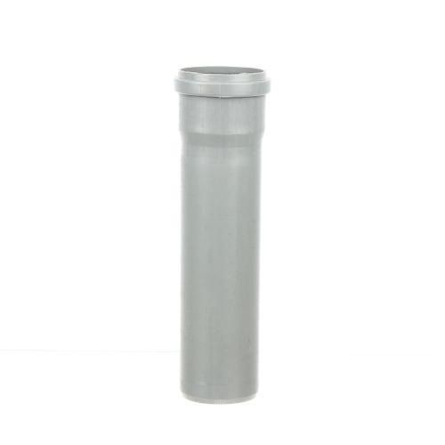 Tub PP D75 x 1.9 mm cu 1 mufa L250