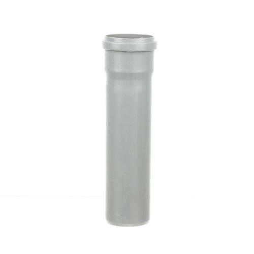 Tub PP D75 x 1.9 mm cu 1 mufa L500