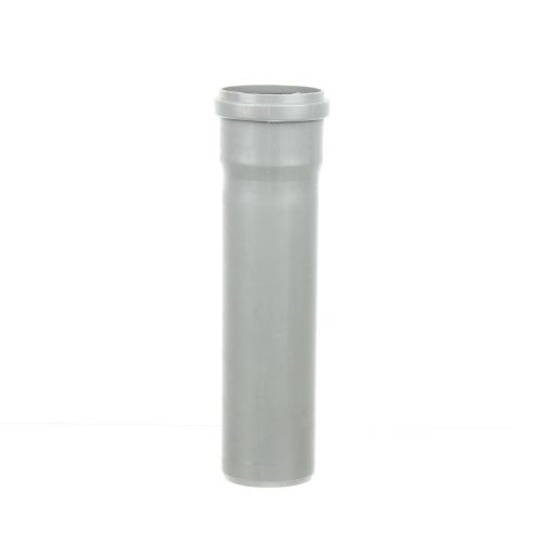 Tub PP D50 x 1.8 mm cu 1 mufa L1500