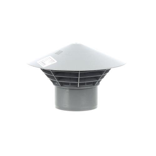 Piesa capat coloana ventilare D50