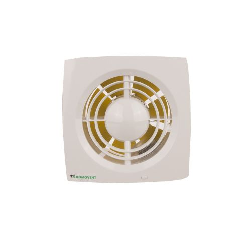 Ventilator 125 mm 185 M3/H Domovent